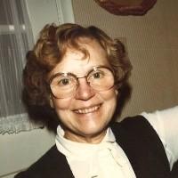 Rosemarie Goldenberg avis de deces  NecroCanada