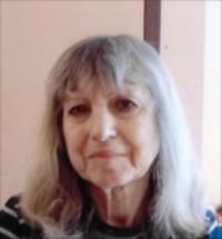 SILVA Maria Da Luz avis de deces  NecroCanada