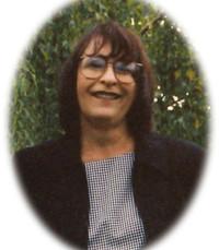 Sharon Ann Bjorndal Styre avis de deces  NecroCanada