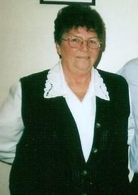 Sylvia Ena Clarke Caird avis de deces  NecroCanada