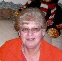 Barbara Sappier avis de deces  NecroCanada