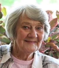 Bernice Audrey Dafoe Whiteland avis de deces  NecroCanada