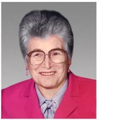 Bertha Perron Charest avis de deces  NecroCanada