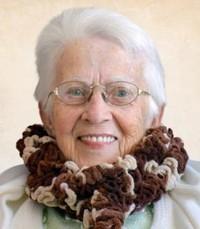 Doris GUILMETTE JODOIN avis de deces  NecroCanada
