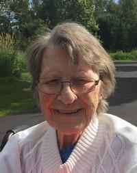 Dorothy Christine Aalhus avis de deces  NecroCanada