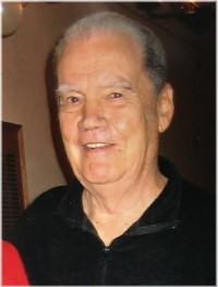 Frederick Robert Bob Lowry avis de deces  NecroCanada