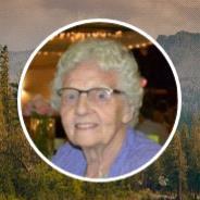 Grietje 'Margaret' Baron avis de deces  NecroCanada