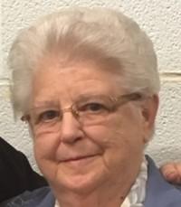 Irene Armstrong avis de deces  NecroCanada