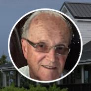 John Terry JT Swystun avis de deces  NecroCanada