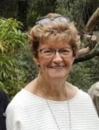 Lorna Pomeroy avis de deces  NecroCanada