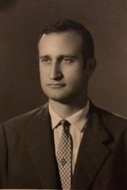 Mario Serapian avis de deces  NecroCanada