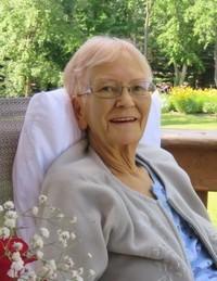 Marlene Oftebro avis de deces  NecroCanada