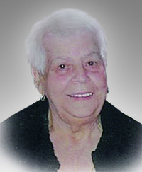 Mme Brigitte Quesnel avis de deces  NecroCanada