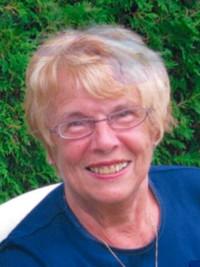 Mme Henriette Gauthier 1935-2019 avis de deces  NecroCanada