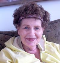 Patricia Ann Symowoniuk avis de deces  NecroCanada