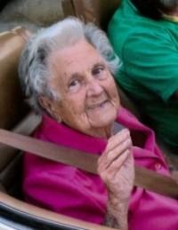 Regina Elizabeth Clarke avis de deces  NecroCanada