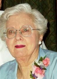 Ruth Bawtree avis de deces  NecroCanada