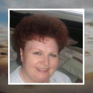 Vivian Darline Anderson avis de deces  NecroCanada