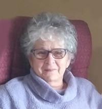 Anita Doiron avis de deces  NecroCanada