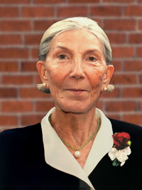 Cornelia Neeltje Elliott avis de deces  NecroCanada