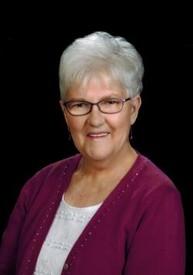 Donna Marie Landry avis de deces  NecroCanada