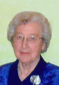 ELFORD Doris of Exeter and formerly of Usborne Township avis de deces  NecroCanada