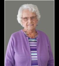 Florence McKoy Boucher avis de deces  NecroCanada