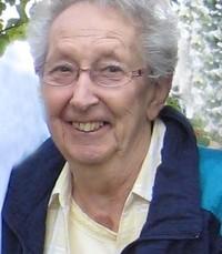Frances Kathleen Guy Smith avis de deces  NecroCanada