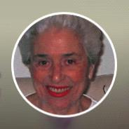 Irene Thurston avis de deces  NecroCanada