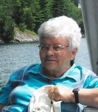 Joan Kathleen Meadows Quigley avis de deces  NecroCanada