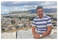 Leonard Cavo avis de deces  NecroCanada