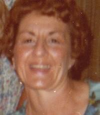 Shirley Grace Herron Paddicombe avis de deces  NecroCanada