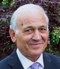 Vassilios Bill Palikrousis avis de deces  NecroCanada