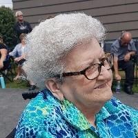 Adele Marie Amirault avis de deces  NecroCanada