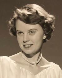 Barbara Joyce Hack avis de deces  NecroCanada