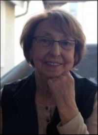 CLOUTIER Marguerite avis de deces  NecroCanada