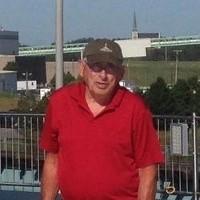 Charles Ashley Kenney avis de deces  NecroCanada