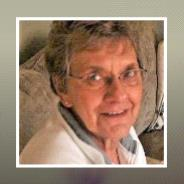 Darlene Gail Johnston avis de deces  NecroCanada