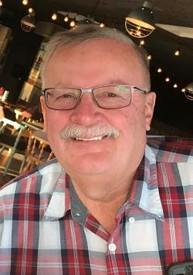 Gary Paynter avis de deces  NecroCanada