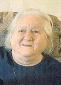 Jeanne Boudreau avis de deces  NecroCanada