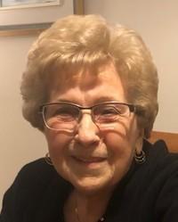 Jeannette Charest nee Vaillancourt avis de deces  NecroCanada
