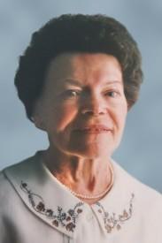 Madeleine L'Ecuyer avis de deces  NecroCanada