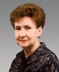 Marguerite Lacombe St-Germain avis de deces  NecroCanada
