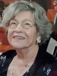 Marguerite Moore avis de deces  NecroCanada