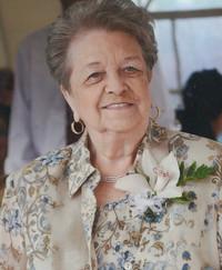 Mme Therese Simoneau nee Blondin avis de deces  NecroCanada