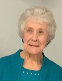 Muriel Eirickson avis de deces  NecroCanada