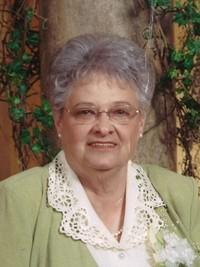 Murielle Mercier Gardner 1935 - 2019 avis de deces  NecroCanada