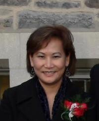 Nancy Yu avis de deces  NecroCanada