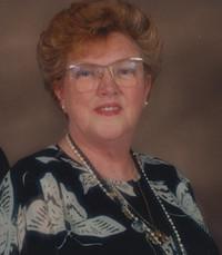 Norma Schell avis de deces  NecroCanada