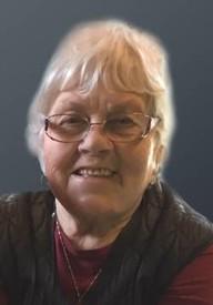 Poirier Gelinas Betty avis de deces  NecroCanada